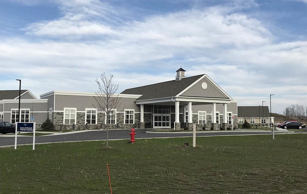Grand River Health & Rehab Center